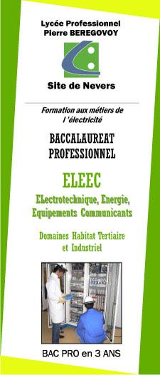 ELECTROTECHNIQUE ENERGIE EQUIPEMENTS COMMUNICANTS