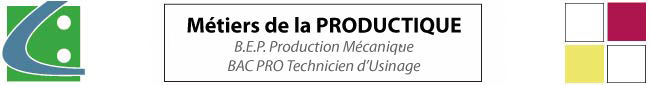 Productique
